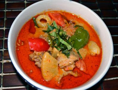 Thai-Duck-Curry
